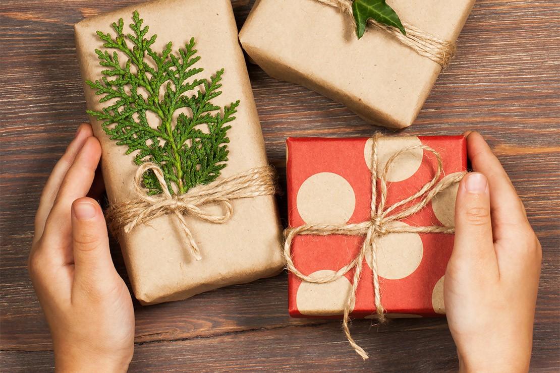 Seven secrets to having an eco-friendly Christmas