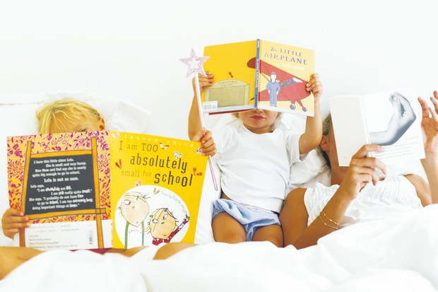 How to overcome your child's reading difficulties