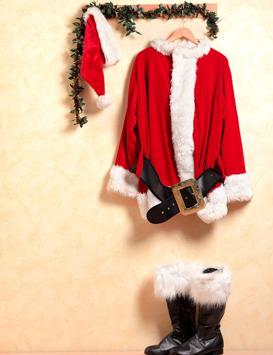 The Tell-Tale Signs Of The Real Santa Claus