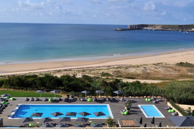 Martinhal Beach Resort &; Hotel, Sagres, Portugal: A luxe family resort