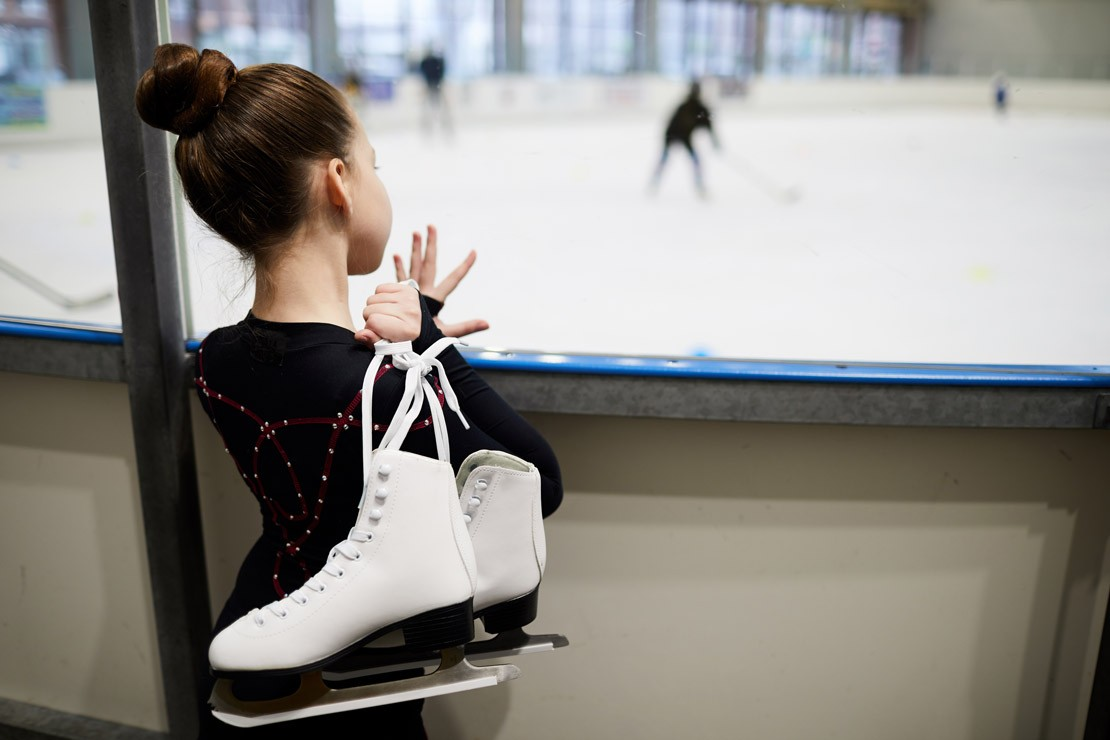 8 of London's best winter ice rinks