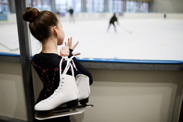 8 of London's best winter ice rinks