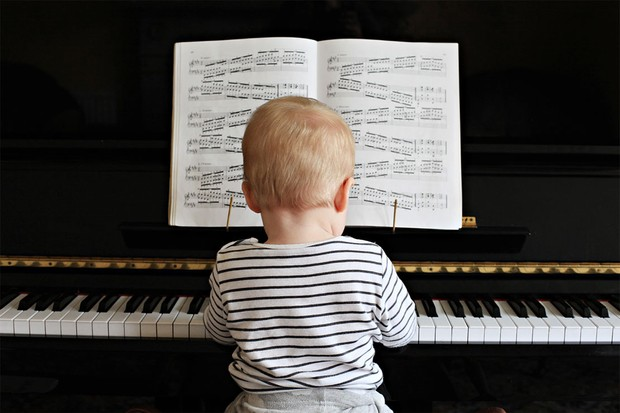 9 Incredible Musical Instruments to Inspire your Children to Play