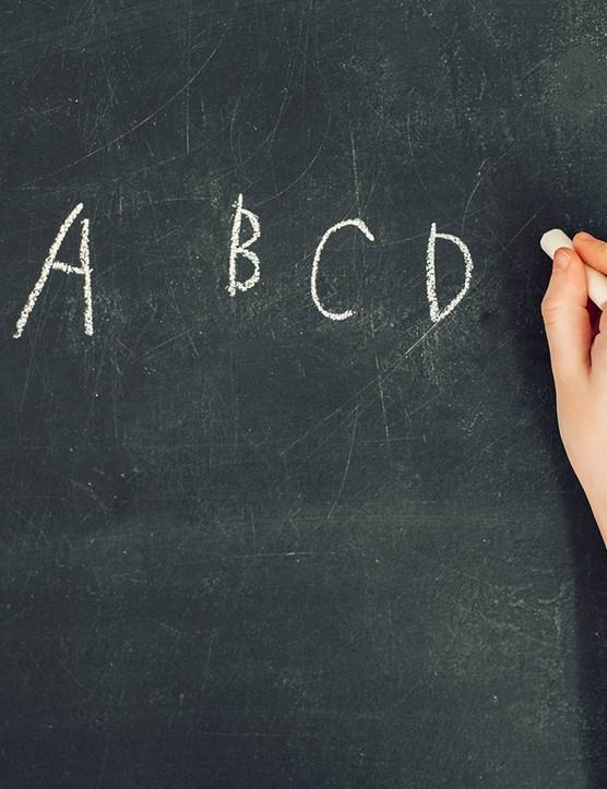 Ways to improve your child's handwriting