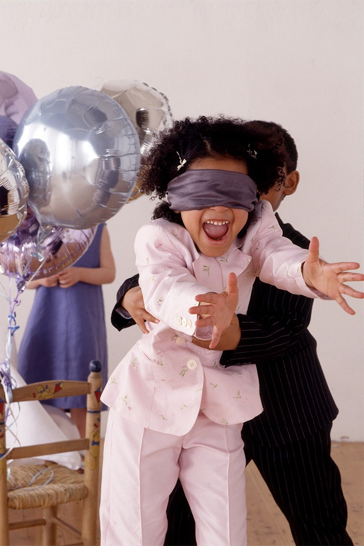 Brilliant Party Games From Sharky And George
