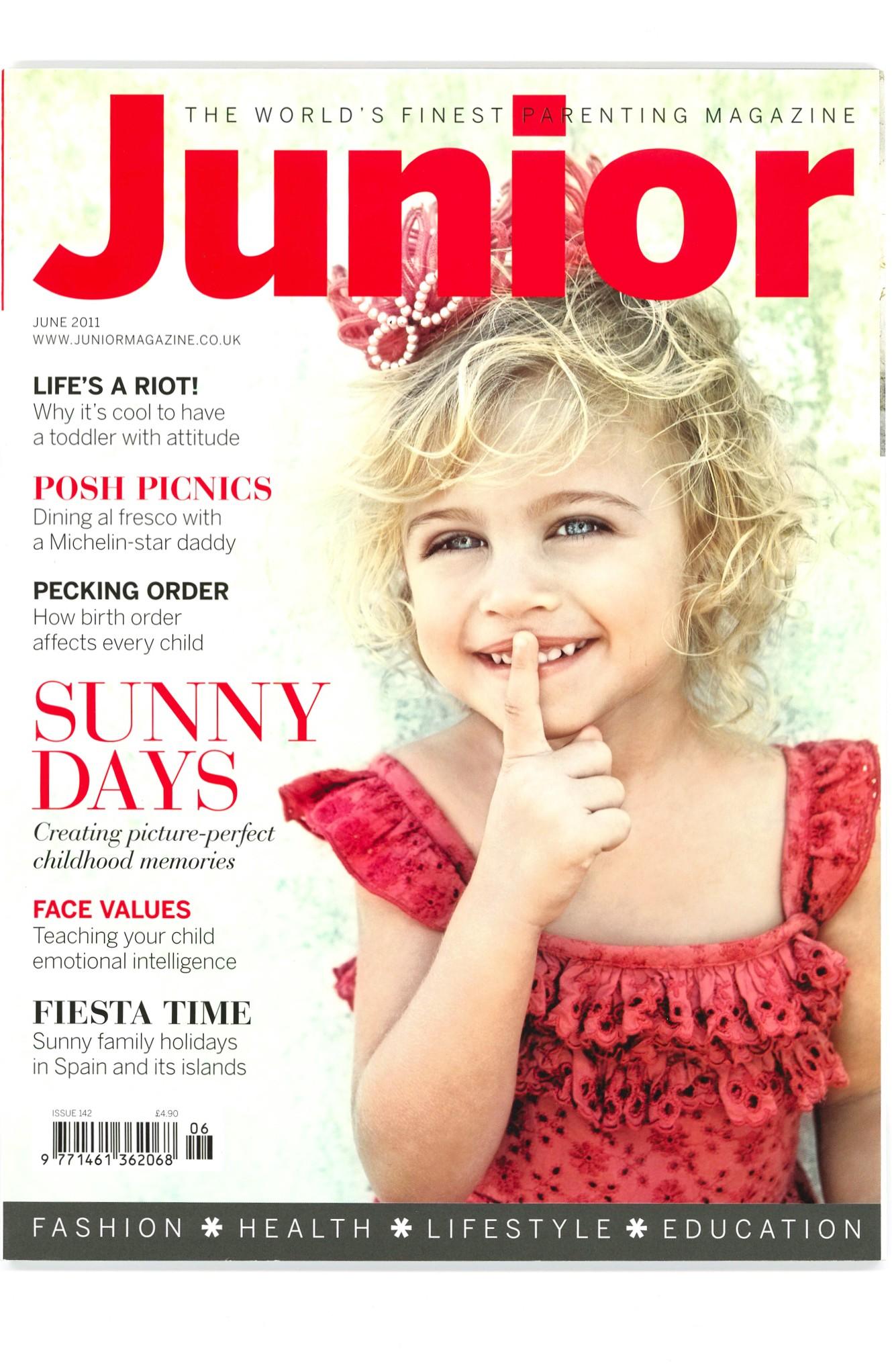 Junior-June-cover-2011