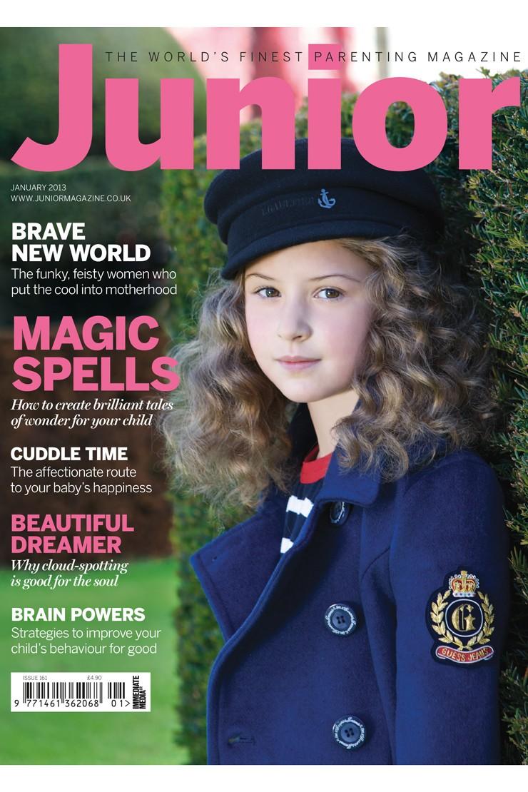 Junior161cover