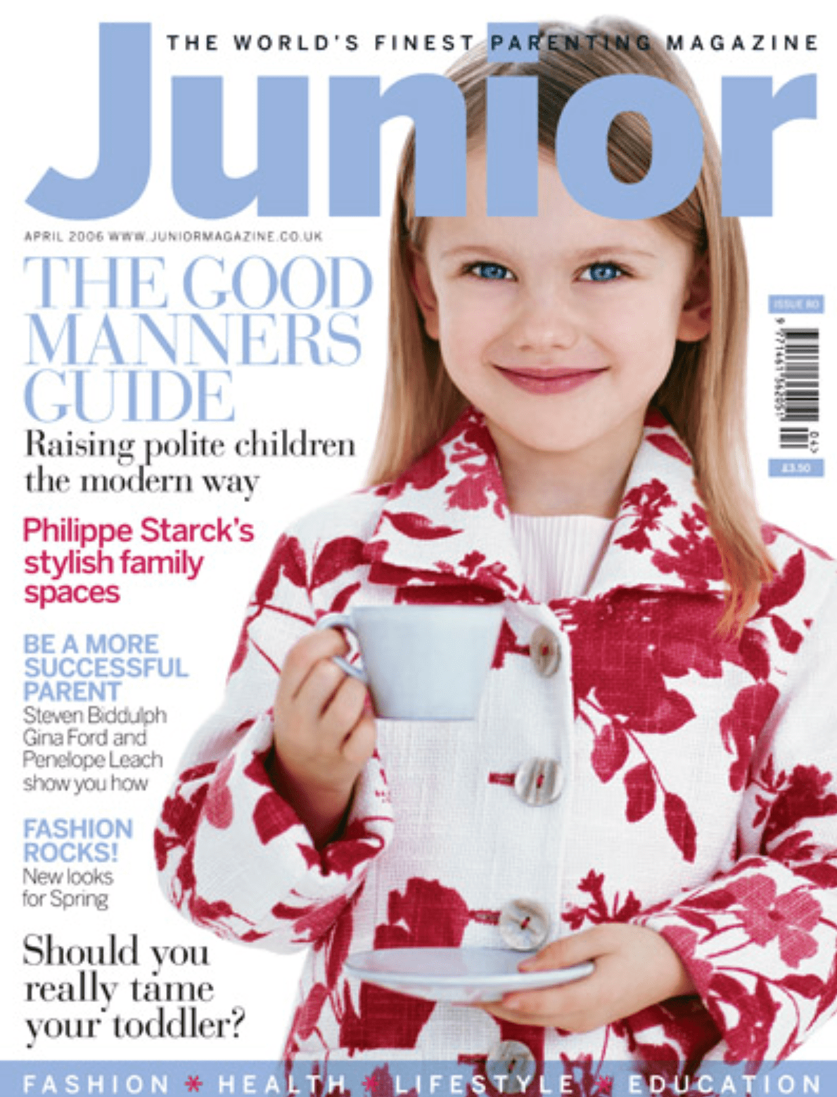 junior cover