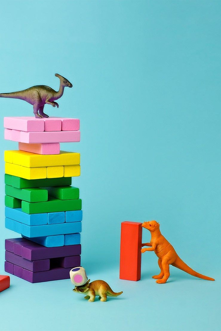 The Latest Toy Trends