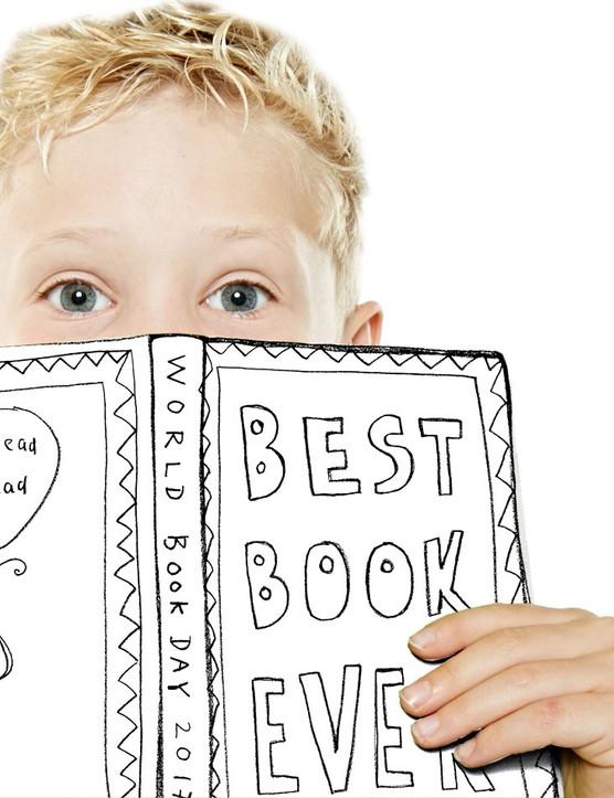 20 modern classic children's books for World Book Day 20