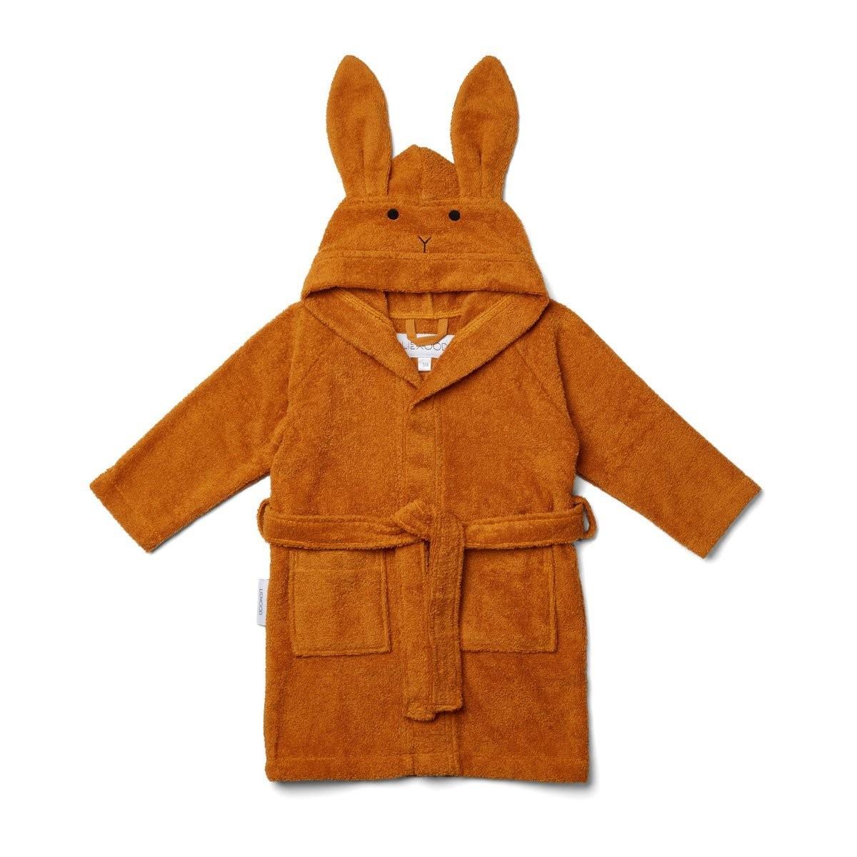 Bathrobe-Bathrobe-LW12387-0130_Rabbit_mustard