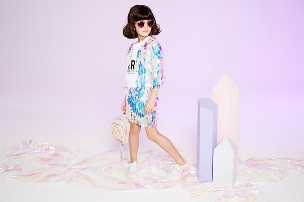 River Island launches RI Studio fashion range for kids!