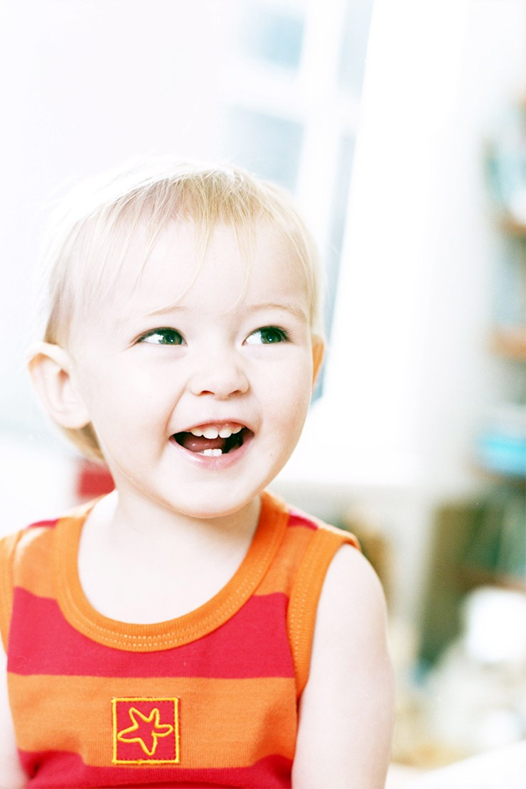 10 of the most fascinating toddler facts