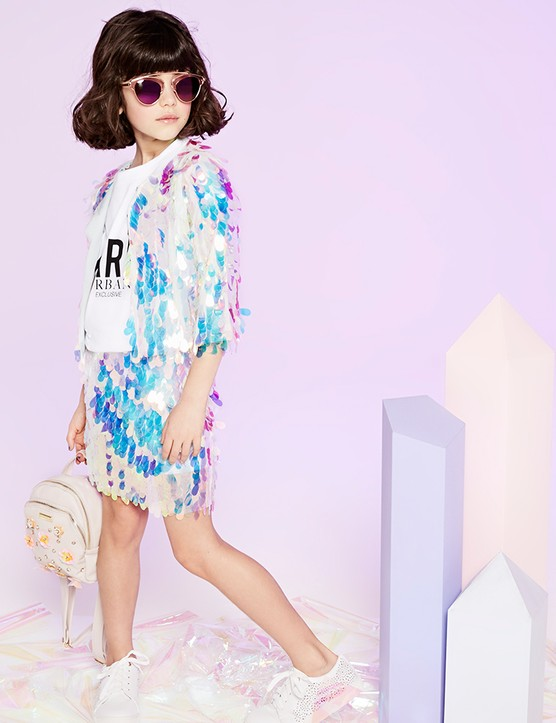 River Island launches RI Studio fashion range for kids!