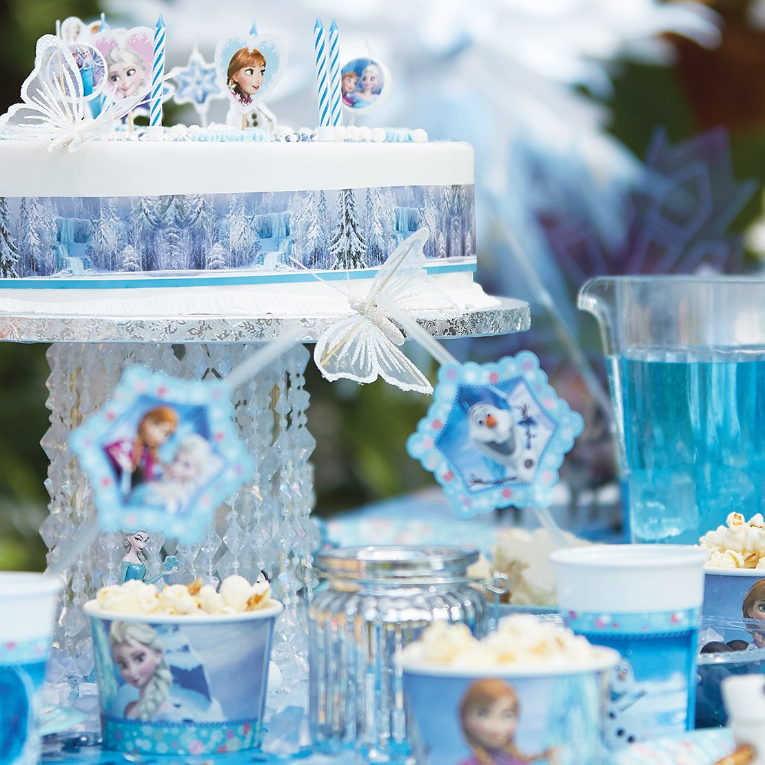 Birthday party planning made easy!