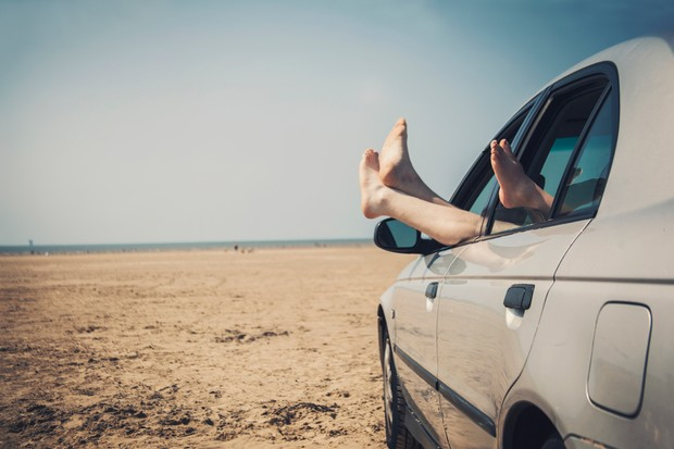 How to take a stylish family holiday by car!