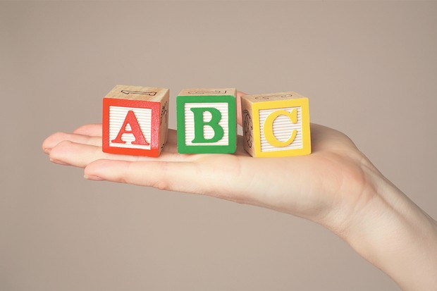Cool books that help kids learn their ABC's