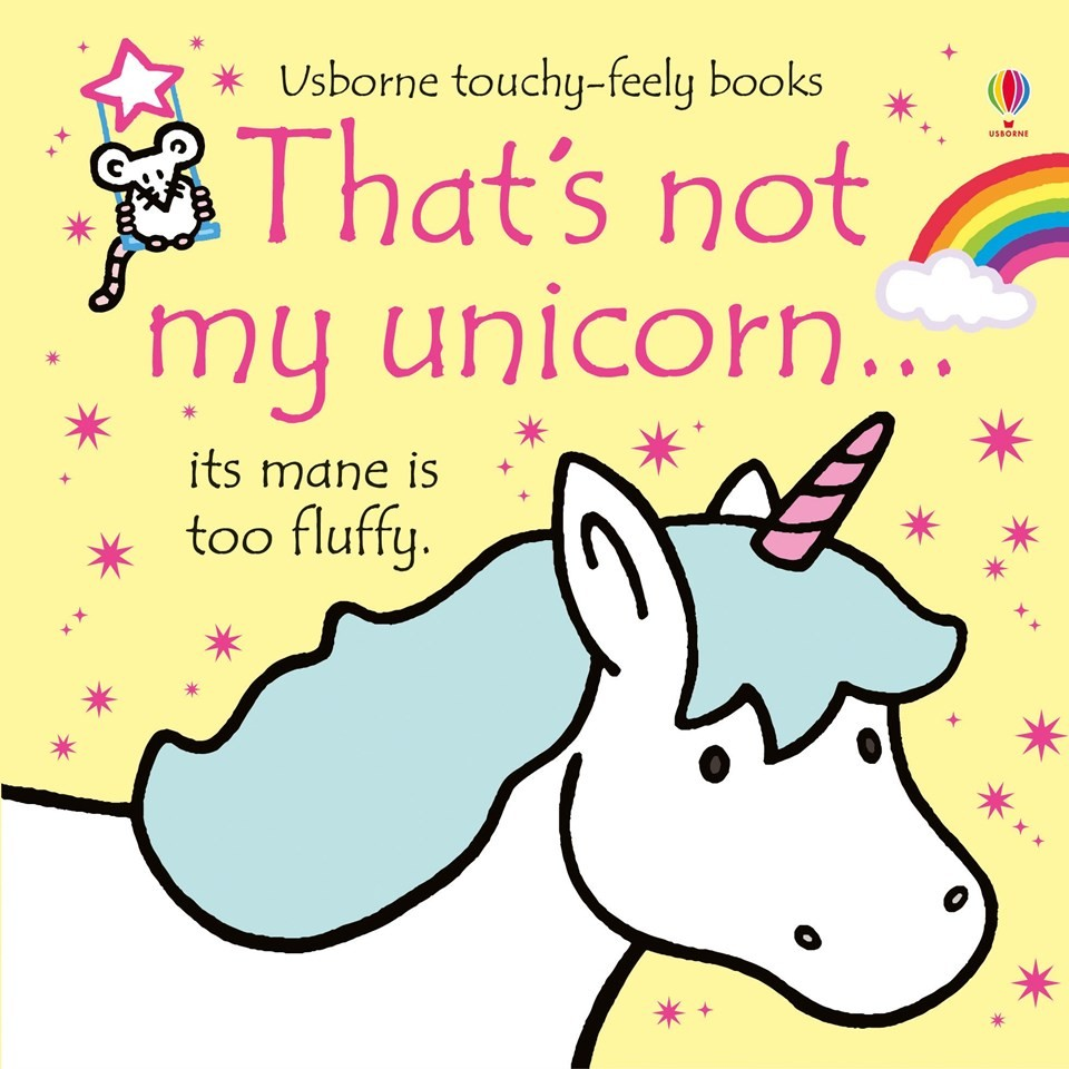 Is it because I'm a unicorn...children's shopping edit | Fashion Friday