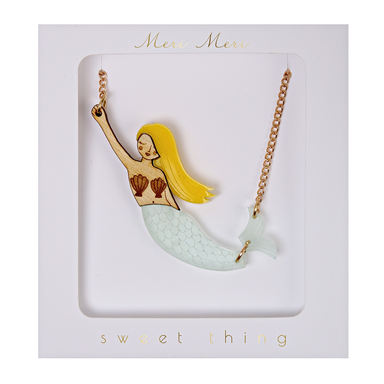 Mermaid style for children | Fashion Friday