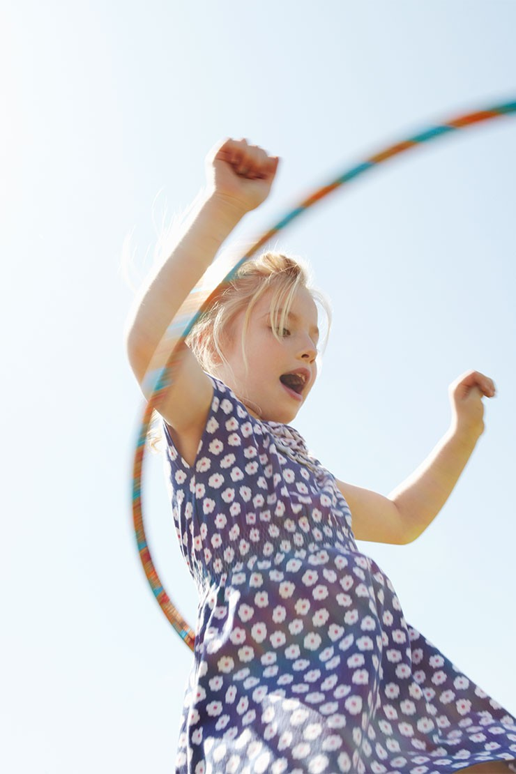 21 family-friendly summer events you shouldn't MISS!