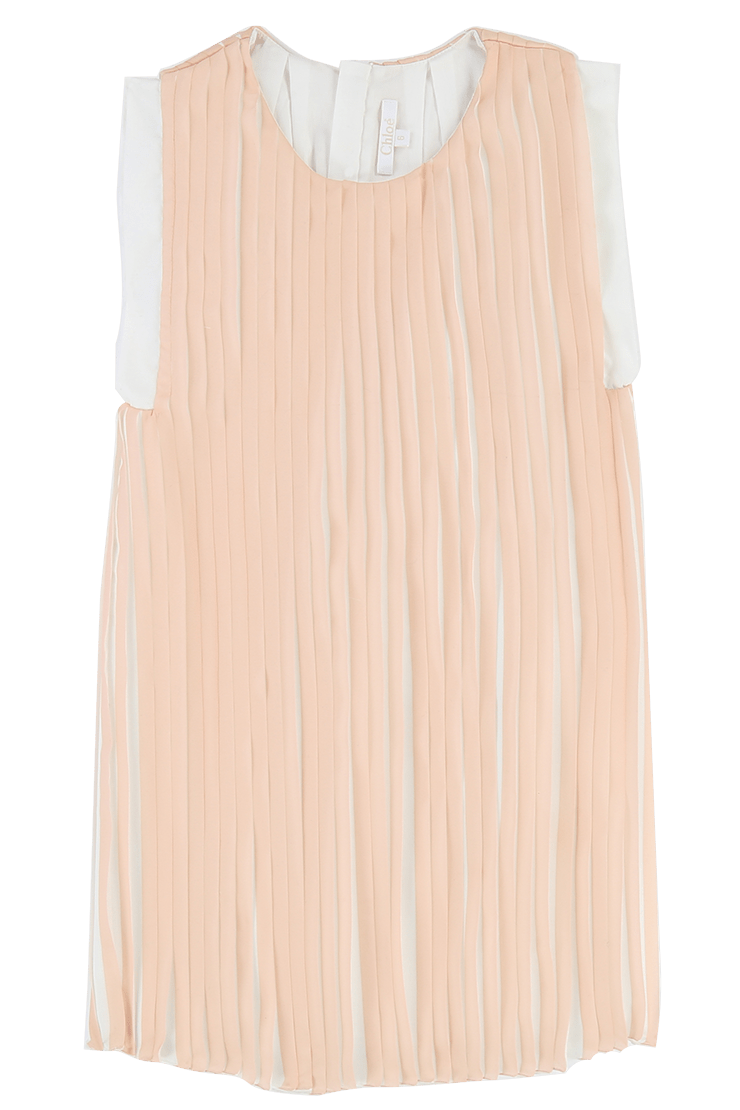 Chloé Dress £605 at Harrods