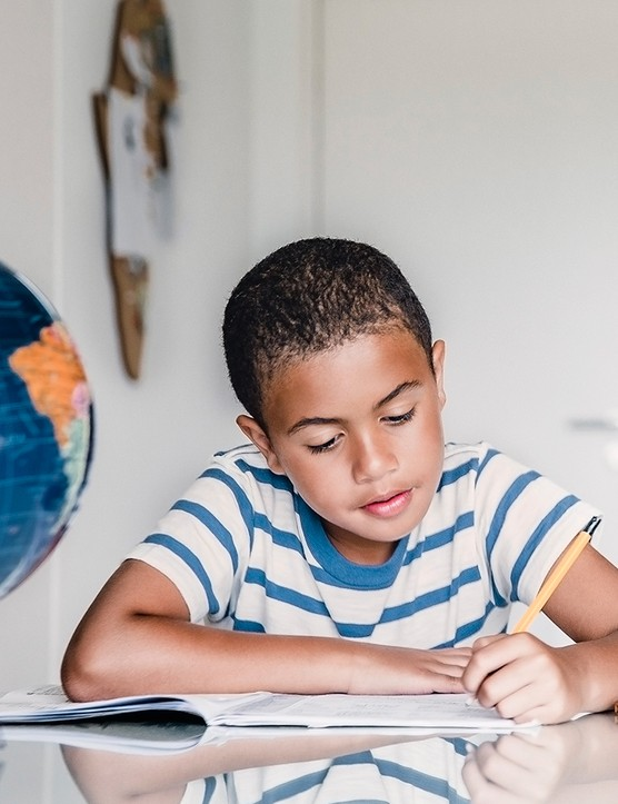 5 Ways to help ease homework hell