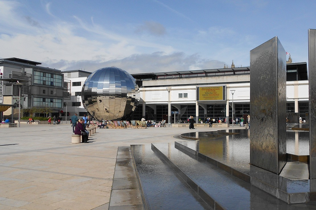 9 brilliant things to do in Bristol and Bath with kids