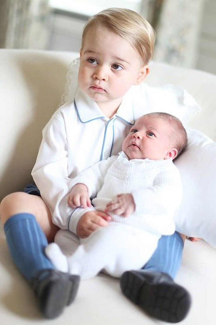 Royal baby news: Mums of three share their advice for Kate