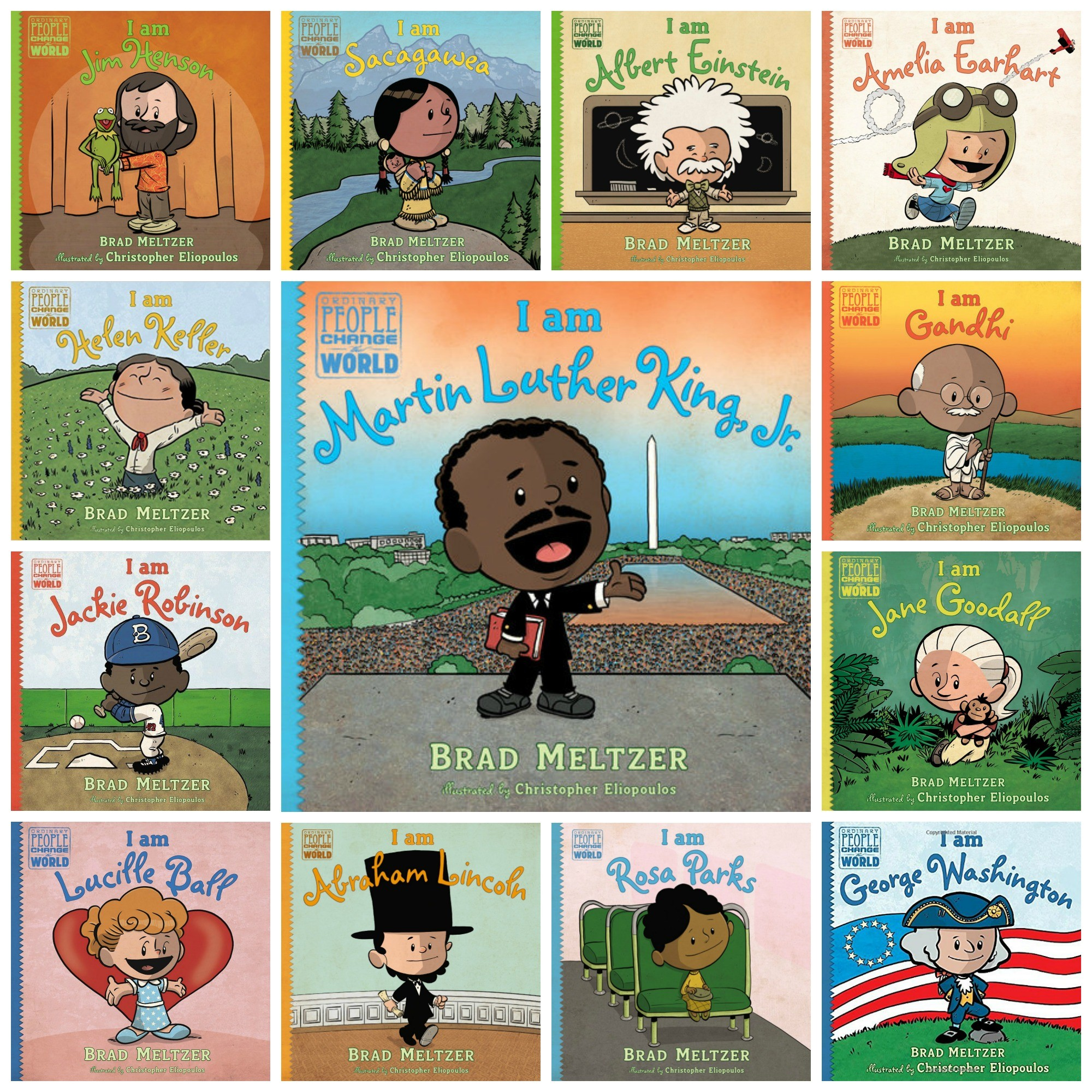 Empowering books EVERY child should read