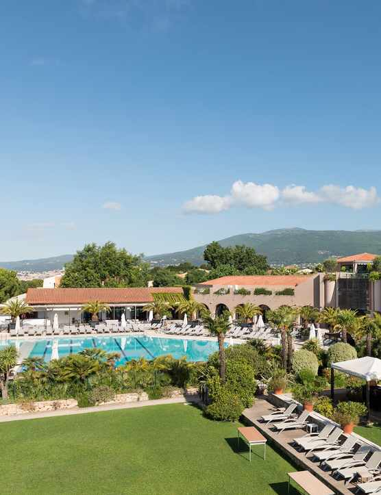Club Med: A fabulous family getaway to Provence, France