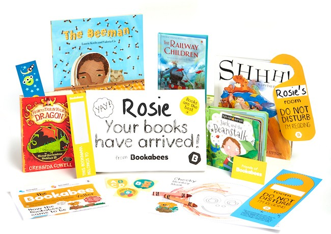 12 of the best subscription boxes for families