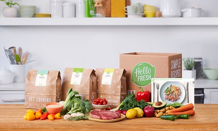 Quick Easy Family Dinner Recipes With Hello Fresh Junior