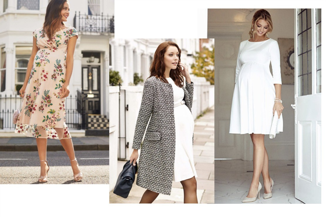 30 of the best places to buy maternity clothes in the UK