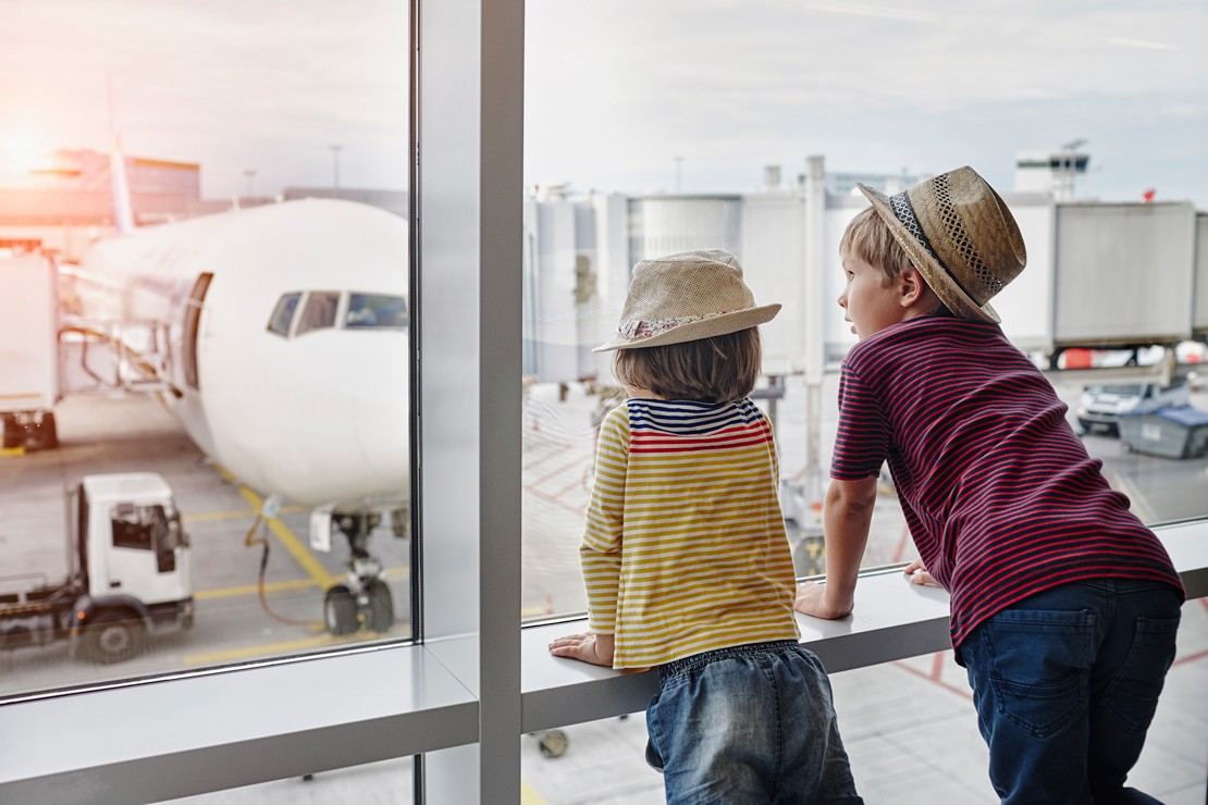 10 step survival guide: How to holiday with toddlers
