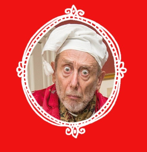 Michael Rosen on the rewriting of A Christmas Caroll