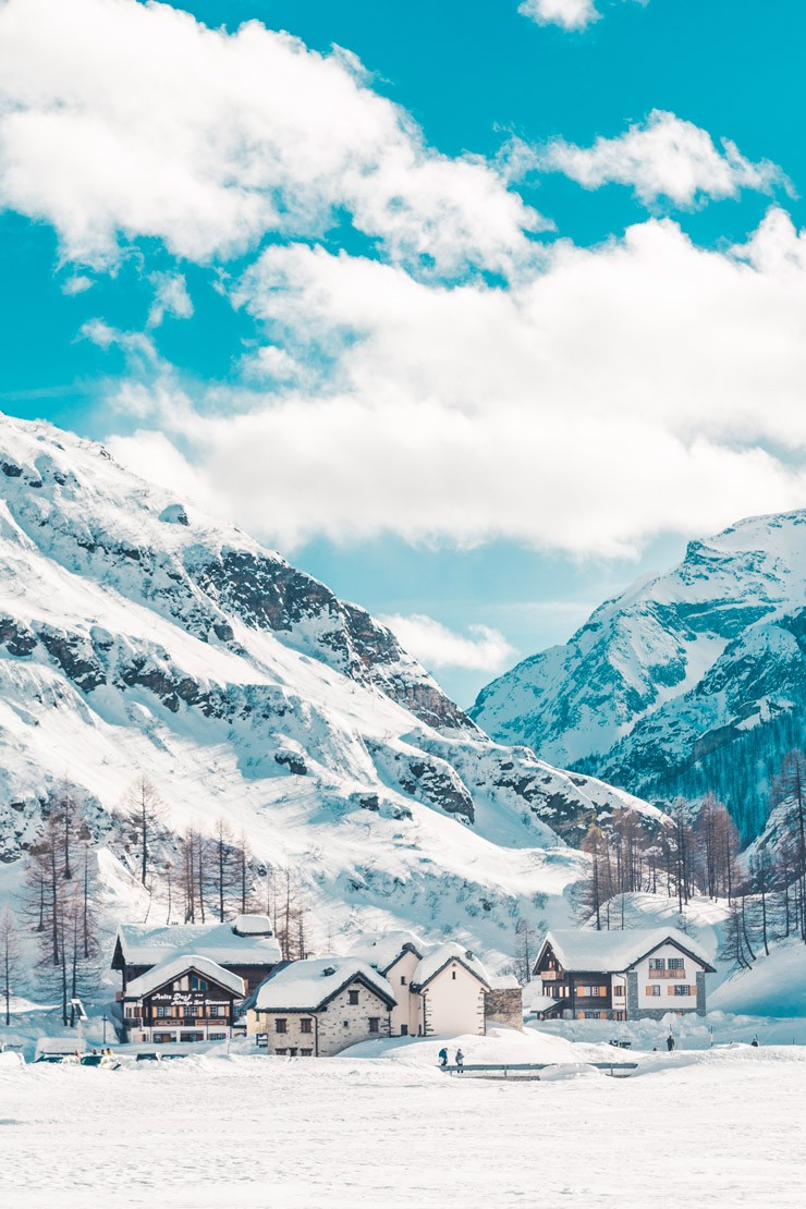 10 Best resorts for a family ski holiday