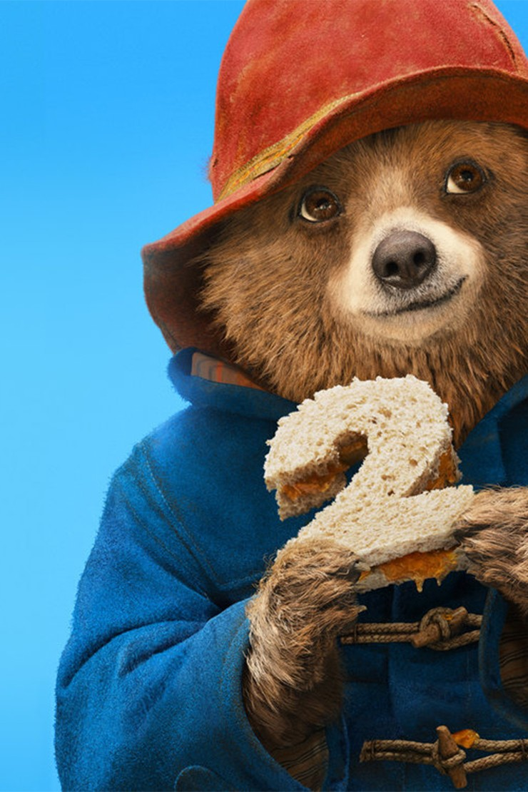 5 great reasons to see Paddington 2