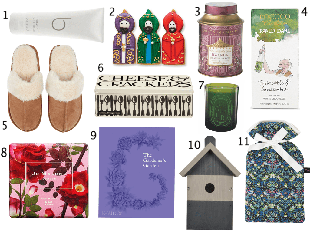 Beautiful Christmas Present ideas for all the Family