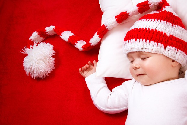 How to get the kids to sleep this Christmas