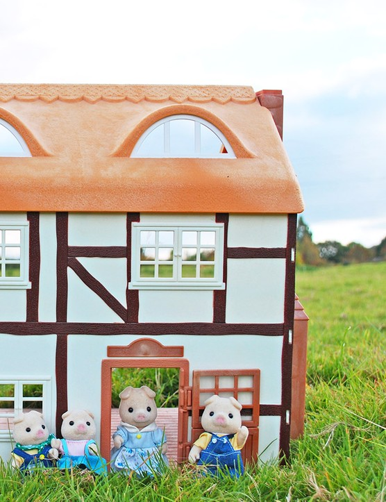 Sylvanian Families: The everlasting appeal