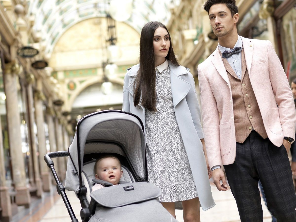 10 of the best new baby buggies and accessories for 2016
