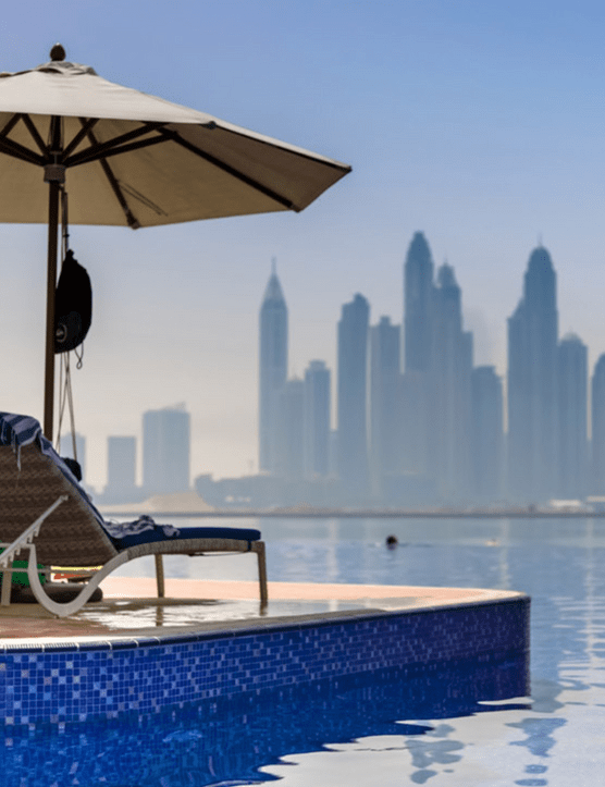 Dukes Dubai: A luxury family hotel?