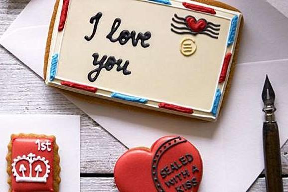 Valentine Gifts for Children