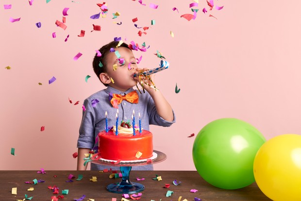 11 of the best kids' party planning tips, by Sharky & George