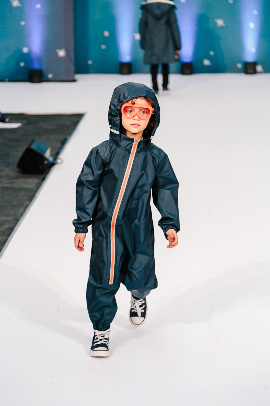 Coveralls from Grass & Air