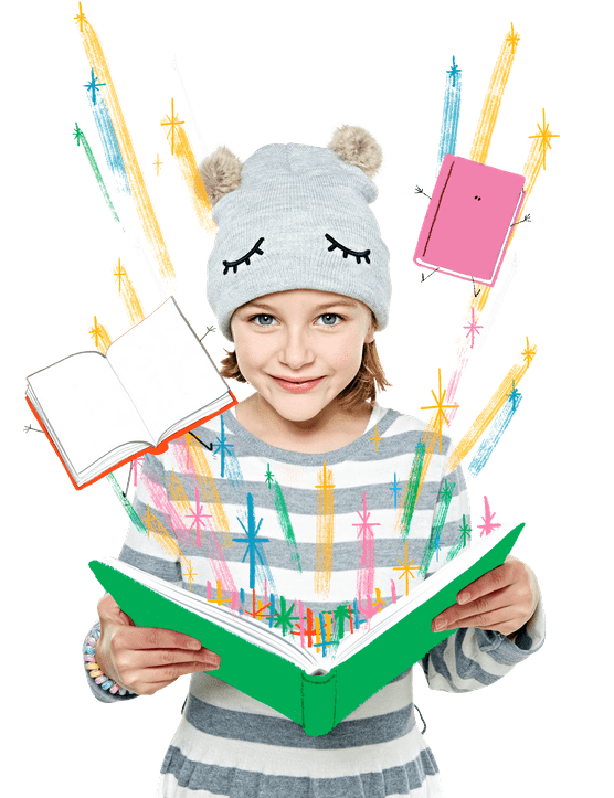 World Book Day 2018: 10 books to get children reading