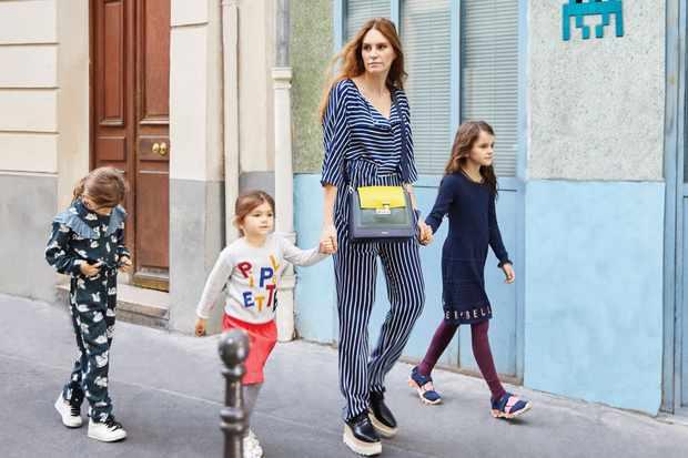 Top ten spring fashion picks for children from Melijoe