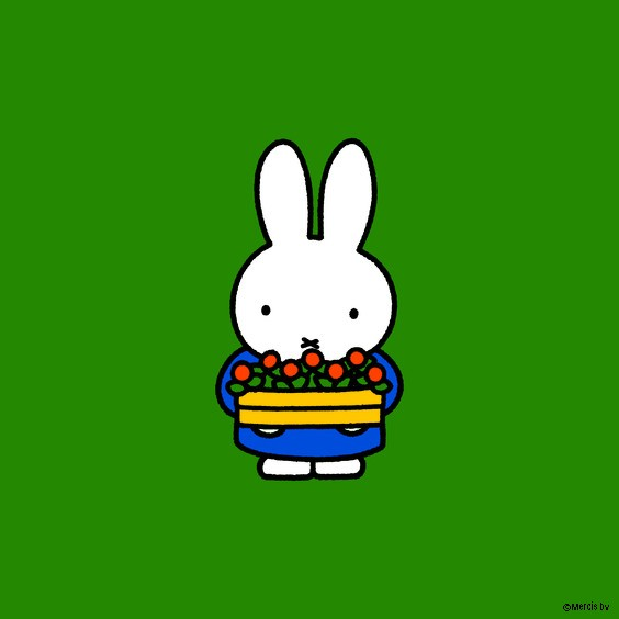 Meet the man behind Miffy: Interview with author Dick Bruna