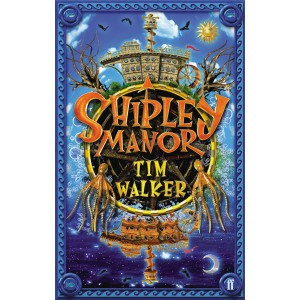 Junior meets author Tim Walker | 5 Minute Chats