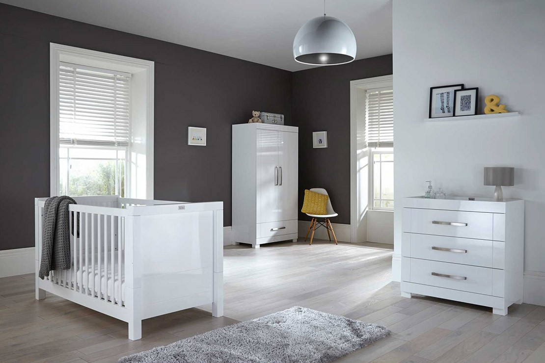 Five of the best places to buy nursery furniture sets, by Olivia Rubin